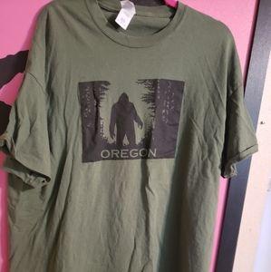 Men's Tshirt 2xl